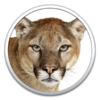Apple - OS X Mountain Lion Grafik