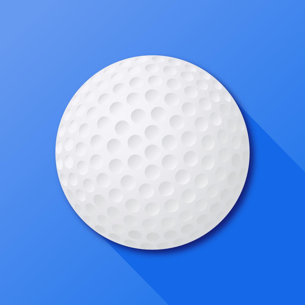 Infinite Golf - Endless Fairways